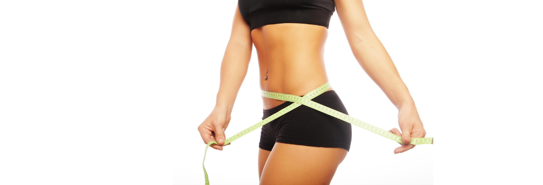 5 Musts for Healthy Weight Loss