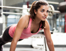 Learn the 3 moves that should be included in every exercise program